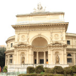 Aquarium Romano - Biancagiulia B&B, Bed and Breakfast near Rome Termini Train Station