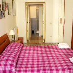 Minou Room - Biancagiulia B&B, Bed and Breakfast near Rome Termini Train Station