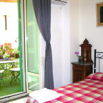 Duchessa Room - Biancagiulia B&B, Bed and Breakfast near Rome Termini Train Station