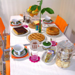 The Breakfast at Biancagiulia B&B, Bed and Breakfast near Rome Termini Train Station