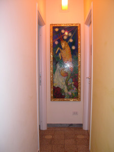Biancagiulia B&B, Bed and Breakfast near Rome Termini Train Station