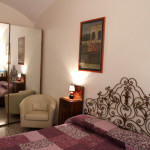 Romeo Room - Biancagiulia B&B, Bed and Breakfast near Rome Termini Train Station