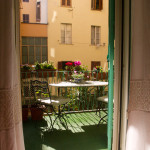 DuchessaDuchessa Room - Biancagiulia B&B, Bed and Breakfast near Rome Termini Train Station