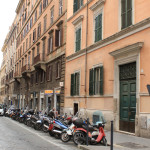 Piazza Vittorio - Biancagiulia B&B, Bed and Breakfast near Rome Termini Train Station