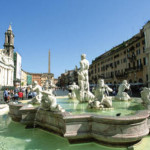 Piazza Navona - Biancagiulia B&B, Bed and Breakfast near Rome Termini Train Station