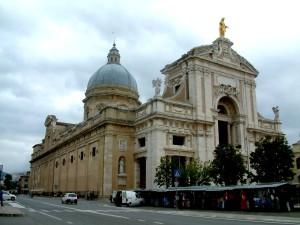 Santa Maria degli Angeli e dei Martiri - Biancagiulia B&B, Bed and Breakfast near Rome Termini Train Station