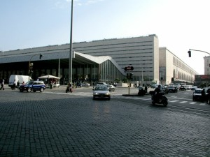 Biancagiulia B&B, Bed and Breakfast near Rome Termini Train Station