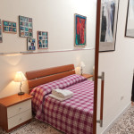 Minou Room - Biancagiulia Bed and Breakfast near Roma Termini railway station