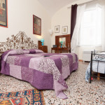Romeo Room - Biancagiulia Bed and Breakfast near Roma Termini railway station