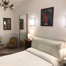 rooms giulia