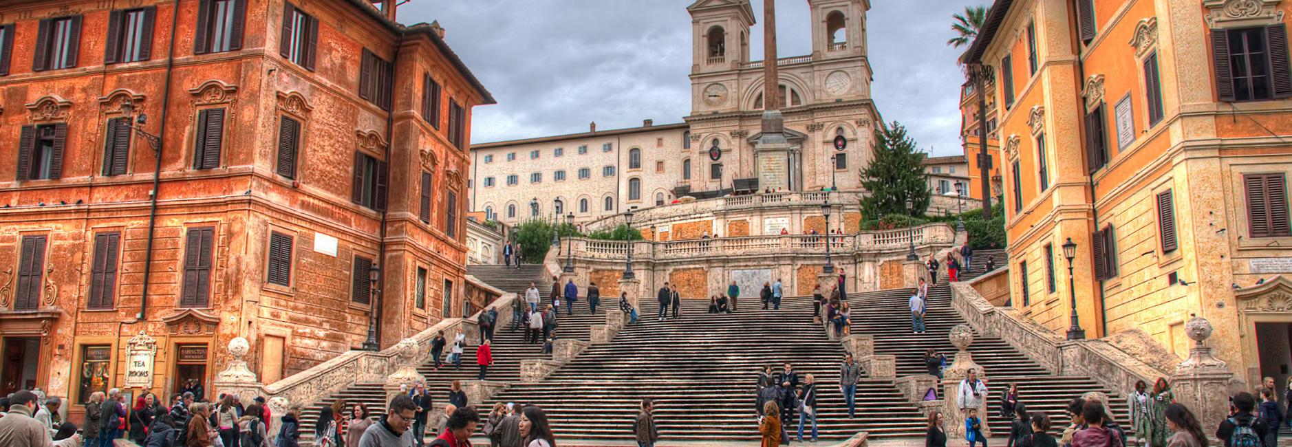 Hotel Vicino Stazione Termini A Roma