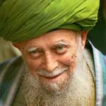 la nostra guida spirituale - B&B Biancagiulia - Mawlana Sheikh Muhammad Nazim Adil al-Haqqani ar-Rabbani an-Naqshbandi al-Qubrusi