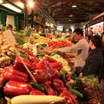 Mercato Piazza Vittorio - Biancagiulia Bed and Breakfast vicino Stazione Roma Termini
