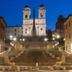 Piazza Spagna - Biancagiulia Bed and Breakfast vicino Stazione Roma Termini