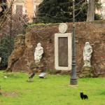 Porta alchemica - Biancagiulia Bed and Breakfast vicino Stazione Roma Termini