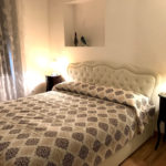 Camera Selene - Biancaluna Bed and Breakfast vicino Stazione Roma Termini