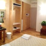 Camera Iosna - Biancaluna Bed and Breakfast vicino Stazione Roma Termini